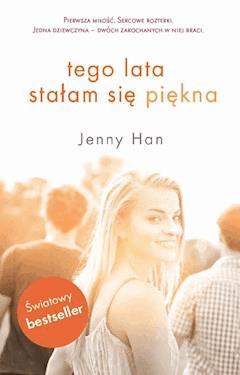 Tego lata stałam się piękna - Jenny Han - ebook