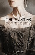 Portret damy - Henry James - ebook