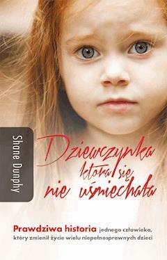 Dziewczynka, która się nie uśmiechała - Shane Dunphy - ebook