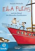 Ella Fuchs und das Rätsel des fahrenden Inseltheaters - Antonia Michaelis - E-Book