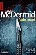 Vatermord - Val McDermid - E-Book