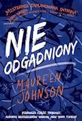Nieodgadniony - Maureen Johnson - ebook