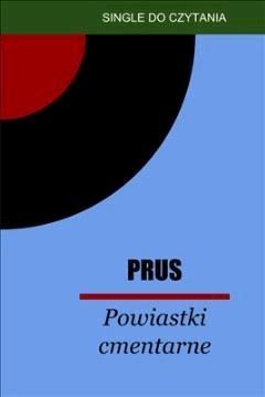 Powiastki cmentarne - Bolesław Prus - ebook