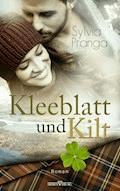 Kleeblatt und Kilt - Sylvia Pranga - E-Book