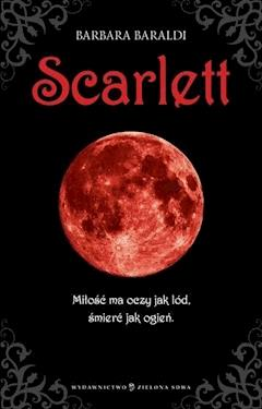 Scarlett - Barbara Baraldi - ebook