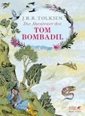 Die Abenteuer des Tom Bombadil - J.R.R. Tolkien - E-Book