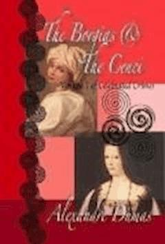 The Cenci - Alexandre Dumas - ebook