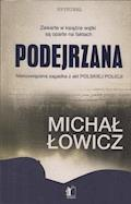 Podejrzana - Michał Łowicz - ebook
