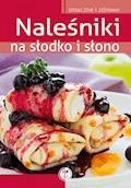 Naleśniki na słodko i słono - Marta Szydłowska, Marta Krawczyk - ebook