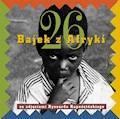 Dwadzieścia sześć bajek z Afryki ze zdjęciami Ryszarda Kapuścińskiego - Praca zbiorowa - ebook