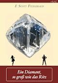 Ein Diamant, so groß wie das Ritz - Armin Fischer - E-Book