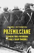 Przemilczane - Joanna Ostrowska - ebook