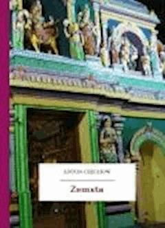 Zemsta - Czechow, Anton - ebook