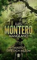 Poszukiwacze. Miasto Świętych Mężów - Luis Montero - ebook