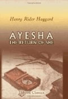 Ayesha - Henry Rider Haggard - ebook