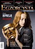 Miesięcznik Egzorcysta. Listopad 2014 - Opracowanie zbiorowe - ebook