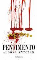 Pentimento - Aldona Antczak - ebook