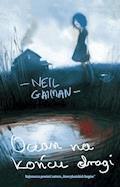 Ocean na końcu drogi - Neil Gaiman - ebook