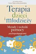 Terapia dzieci i młodzieży - Iwona Dąbrowska-Jabłońska - ebook