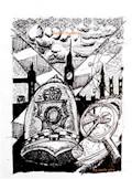 London Mysteries - Carla Aira - ebook