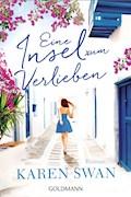 Eine Insel zum Verlieben - Karen Swan - E-Book