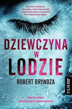 Dziewczyna w lodzie - Robert Bryndza - ebook