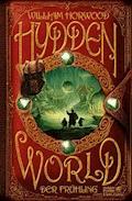 Hyddenworld - William Horwood - E-Book