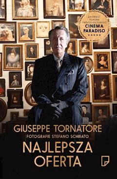 Najlepsza oferta - Giuseppe Tornatore - ebook