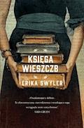 Księga wieszczb - Erika Swyler - ebook