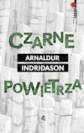 Czarne powietrza - Arnaldur Indridason - ebook + audiobook