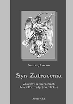 Syn zatracenia. Zaświaty w wierzeniach Kościołów tradycji katolickiej - Andrzej Sarwa - ebook