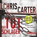Der Totschläger - Chris Carter - Hörbüch