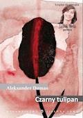 Czarny tulipan - Aleksander Dumas - ebook