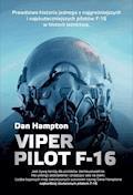 Viper Pilot F-16 - Dan Hampton - ebook