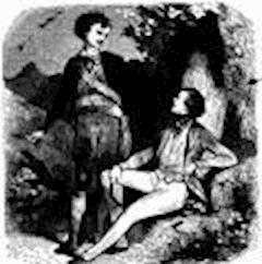 Les Freres Corses - Alexandre Dumas - ebook