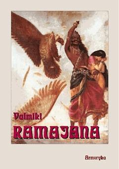 Ramajana. Epos indyjski - Valmiki - ebook