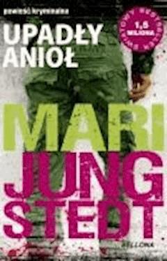 Upadły Anioł - Jungstedt, Mari - ebook