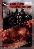 Kaukaskie epicentrum - Marcin Gawęda - ebook