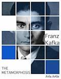 The Metamorphosis - Franz Kafka - ebook