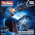 Perry Rhodan 2836: Die Zeitrevolution - Michelle Stern - Hörbüch