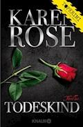 Todeskind - Karen Rose - E-Book