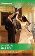 Pałac w Petersburgu - Lynn Raye Harris - ebook