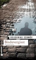 Bisduvergisst - Friederike Schmöe - E-Book