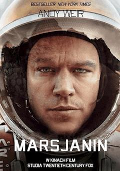 Marsjanin - Andy Weir - ebook