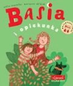 Basia i opiekunka - Zofia Stanecka - ebook
