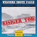 Eisiger Tod - Thomas Herzberg - Hörbüch