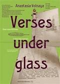 Verses under glass - Anastasia Volnaya - E-Book
