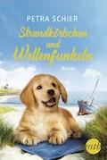 Strandkörbchen und Wellenfunkeln - Petra Schier - E-Book