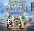 Spirit Animals. Upadek bestii. Tom 1. Nieśmiertelni strażnicy - Eliot Schrefer - audiobook