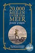 20.000 Meilen unter dem Meer - Jules Verne - E-Book + Hörbüch